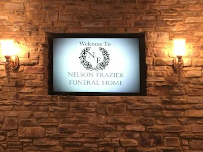 Nelson Frazier Funeral Home
